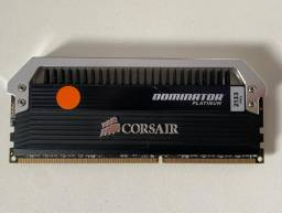 Memoria Ram Corsair Dominator Platinum 4gb