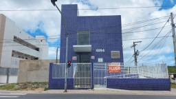 Prédio Comercial de esquina com 501m² no Bairro São Conrado
