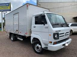 Vw 8150 11-12 Plus Bau Furgao R$ 135.000,00