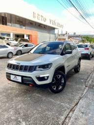 Compass TrailHawk 2017