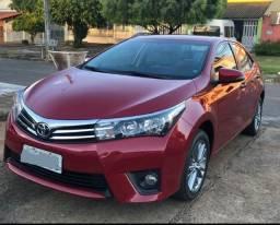 Toyota Corolla XEI, 2.0 Flex 16 V.