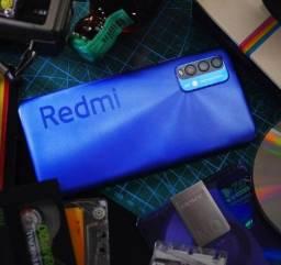 Redmi 9 T ! Bateria de 6000 mAh ! Celular novo ! Original da Xiaomi
