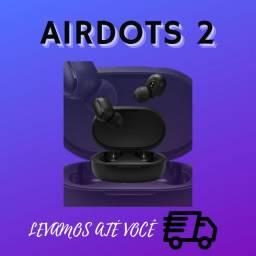 Fonde de ouvido sem fio AIRDOTS 2