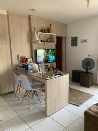MM - Apartamento no Dirceu com móveis planejados