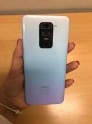 Celular Redmi Note 9