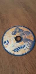 Título do anúncio: Mega man - PlayStation 1