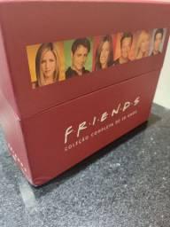 Box Série Friends