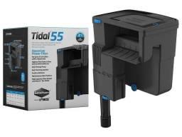 Filtro Tidal 55 em perfeito estado. menos de 3 esses de uso
