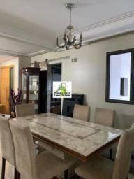 Título do anúncio: Lê Parc  lindo Apto  3 suites gabinete
