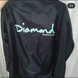 Vendo corta vento diamond usado