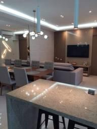 Apartamento No Reserva Inglesa Liverpool/ 12º Andar/ 90m²
