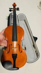 Título do anúncio: Violino 4/4 Marinos