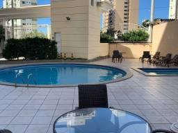 Apartamento 2/4, armários, piscina, oportunidade