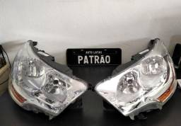 Farol DS4  2013 a 2016