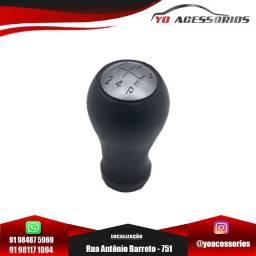 Título do anúncio: Bola de Câmbio Manopla Hyundai HB20 1.0 12 em diante