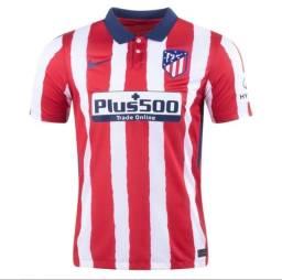 Camisa Atlético de Madrid