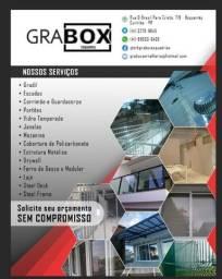 Grabox Esquadrias