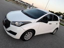 Hyundai HB20 1.0 Unique 2019 Único dono
