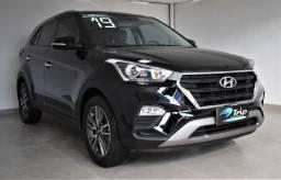 Creta 2019 prestige 2.0 16v flex automático ( 29 mil km )