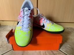 Chuteiras original da Nike do Neymar