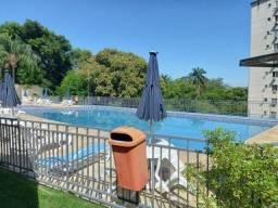 Apartamento com 2 dormitórios para alugar - Barreto - Niterói/RJ
