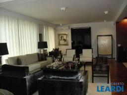 Casa para alugar com 4 dormitórios em Pacaembú, São paulo cod:372219