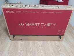 Título do anúncio: Caixa de Tv 43 polegadas