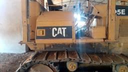 Título do anúncio: Troco este D5E por  caminhão  traçado