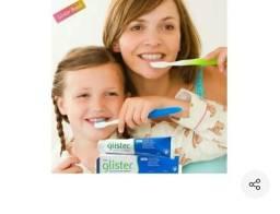 Creme Dental glister /200 gramas
