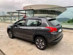 Título do anúncio: Vendo Peugeot 2008 GRIFFE Top de Linha_ apenas 15 mil Km