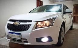 Título do anúncio: Chevrolet Cruze LT 2012 GNV 5 Top