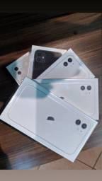 iPhone 11 64g e 128g na caixa