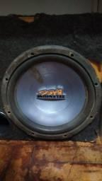 """Subwoofer grave Selenium Bass 12 polegadas """"somente falante"""""""