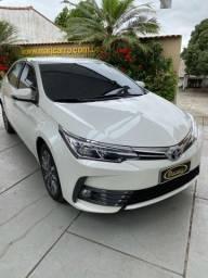 Título do anúncio: Toyota Corolla XEI 2018 COM 20650KM