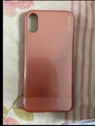 Capa VX CASE iPhone X/XS