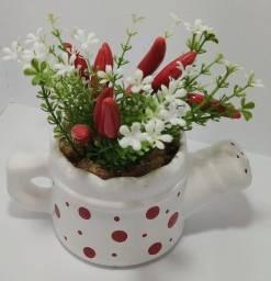 Vasinho decorativo pimentinha por apenas  R$ 29,99