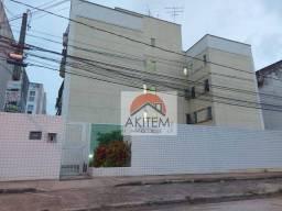 Apartamento com 2 dormitórios à venda, 51 m² por R$ 174.990,00 - Jardim Atlântico - Olinda