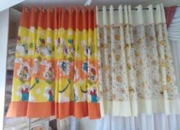 Mega promoção de cortinas infantil