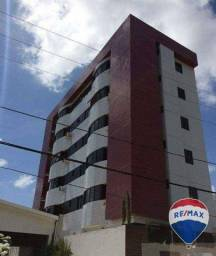 Título do anúncio: Apartamento com 2 dormitórios para alugar, 65 m² por R$ 1.800,00/mês - Manaíra - João Pess