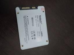 Título do anúncio: HD SSD 128GB com Windows 10 + pacote office instalados