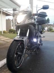 Vendo Honda CB500x 2014/2015