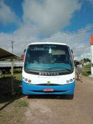 Título do anúncio: Vendo Microônibus (informações *)