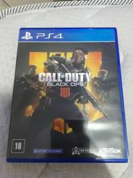 Call of duty black ops 4 novo