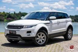 Land Rover Evoque Pure psd (Gaso) Auto
