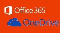 Título do anúncio: OneDrive 1TB de Armazenamento Virtual + Office 365 Personal Anual