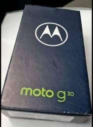 Celular moto g30