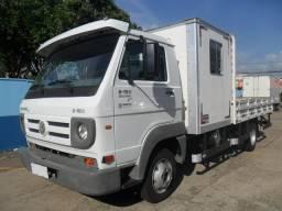 VW 8-150 E Delivery Plus 2p Cabine Suplementar (diesel)