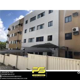 (PROJETADOS) Apartamento com 2 dormitórios à venda, 59 m² por R$ 130.000 - Jardim Cidade U