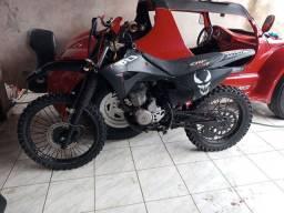 CRF 230 ANO 2012