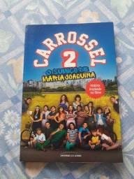 Carrossel 2 O sumiço de Maria Joaquina